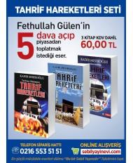 TAHRİF HAREKETLERİ (I,II,III) SE..