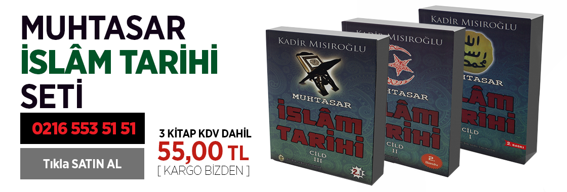 Muhtasar İslam Tarihi