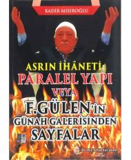 F.GÜLEN'İN GÜNAH GALERİSİNDEN SA..