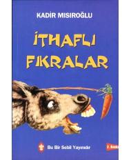 İTHAFLI FIKRALAR