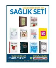 SAĞLIK SETİ (SAĞLIKLI BİR HAYAT ..